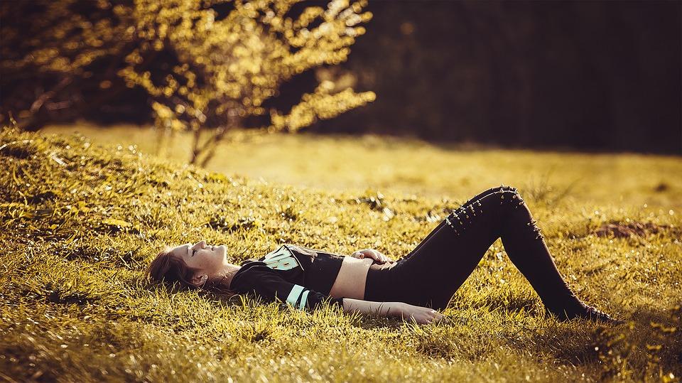 Meditația de relaxare